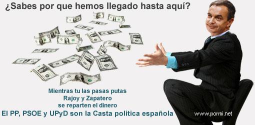 sueldos politicos indecentes