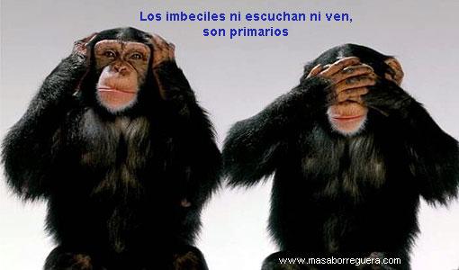 imbeciles
