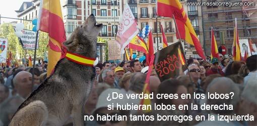 La derecha que viene España