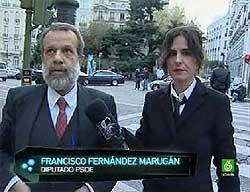 politicos de España