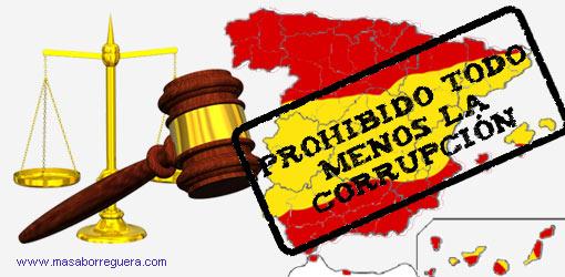 prohibido España prohibir