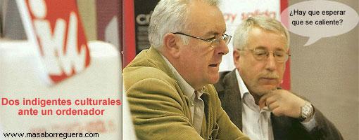 Cursos de formacion Sindicatos España